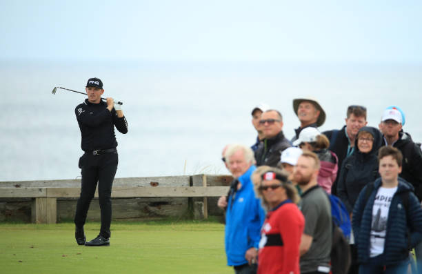 GBR: 148th Open Championship - Day Four