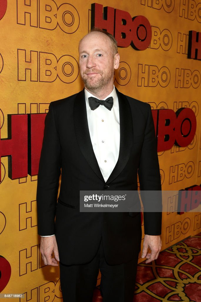 Matt Walsh attends HBO's Post Emmy Awards Reception at The Plaza at the Pacific Design Center on September 17, 2017 in Los Angeles, California.