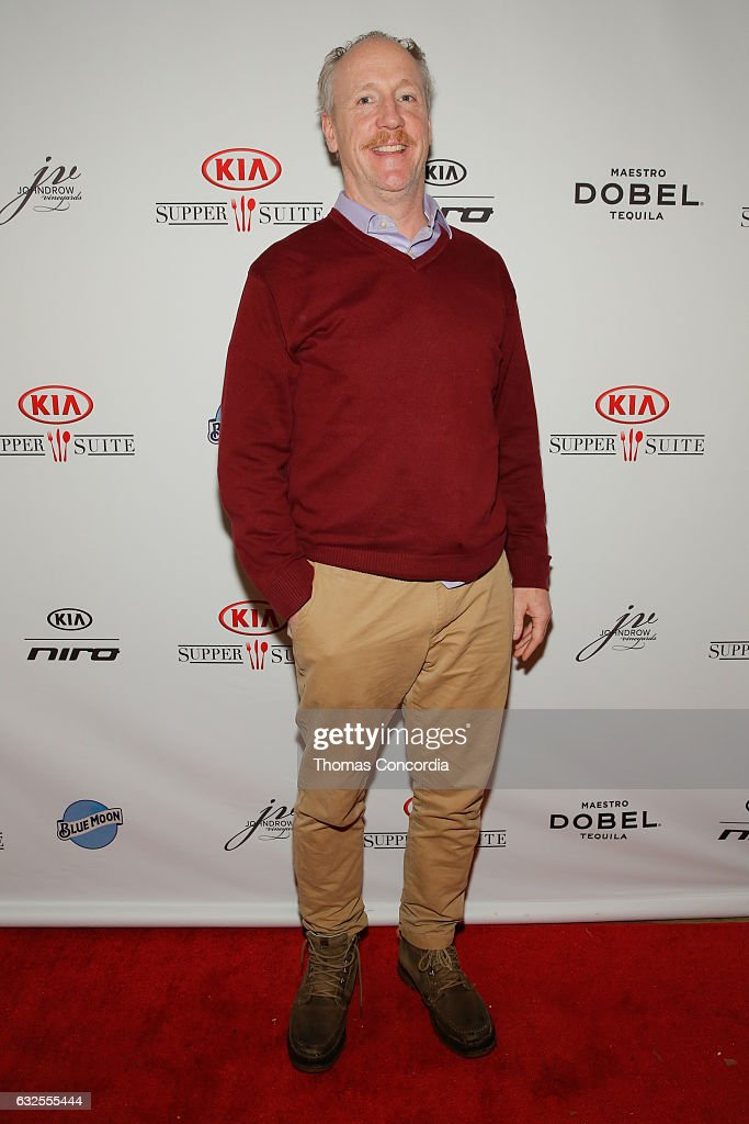 "Kia Supper Suite Hosts World Premiere Party For ""Brigsby Bear"""