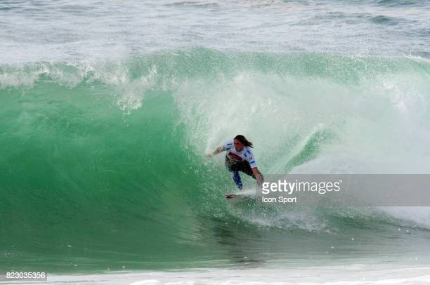 Matt WILKINSON Quiksilver Pro France Tour 2