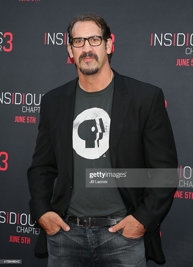 """Insidious: Chapter 3"" - Los Angeles Premiere"