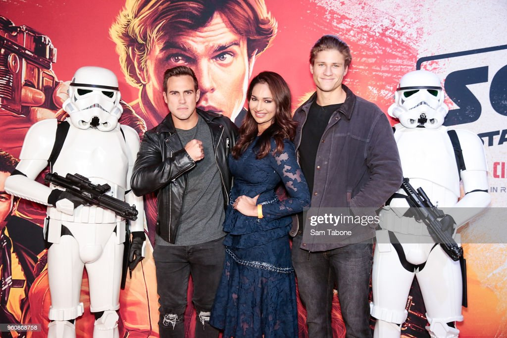 Solo: A Star Wars Story Screening - Melbourne