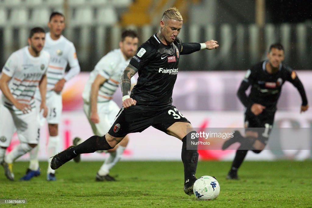 ITA: Ascoli Calcio v Venezia - Serie B