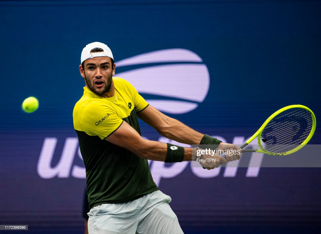 2019 US Open - Day 10 : News Photo