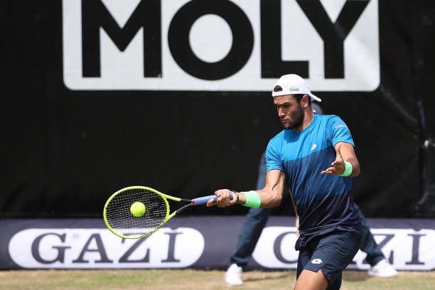 DEU: MercedesCup Stuttgart 2019 - Day Six