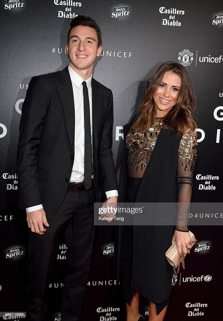 United For UNICEF Gala Dinner