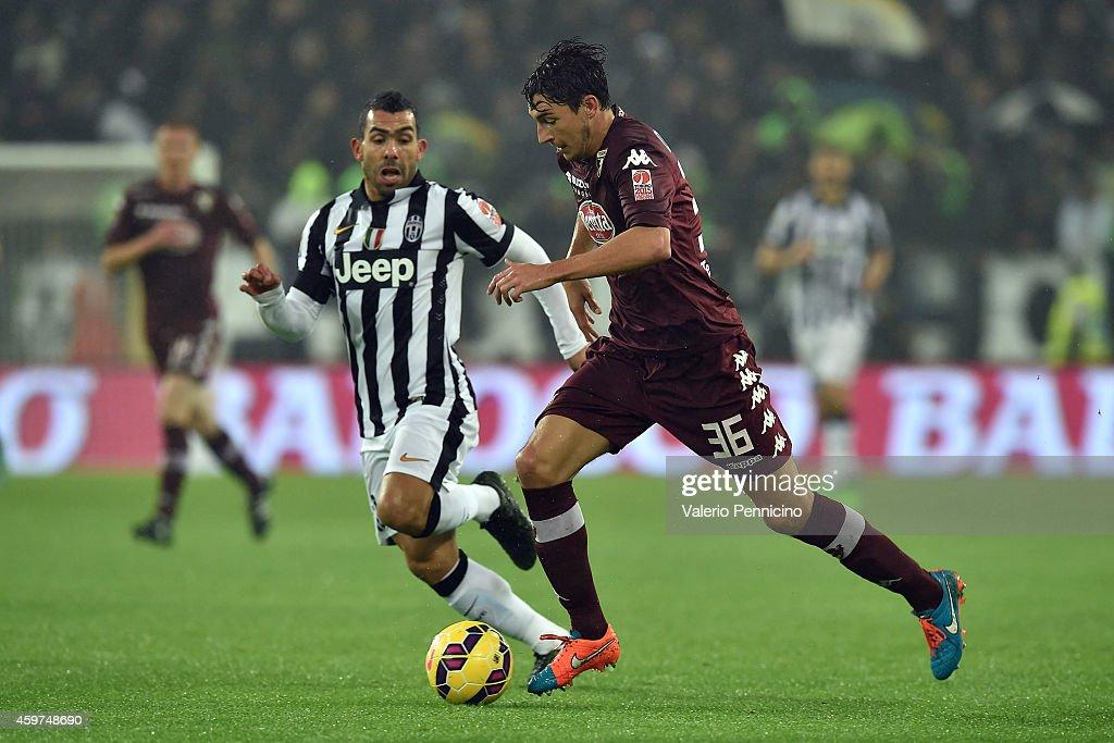 Juventus FC v Torino FC - Serie A : News Photo