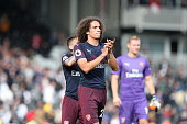 london england matteo guendouzi arsenal during