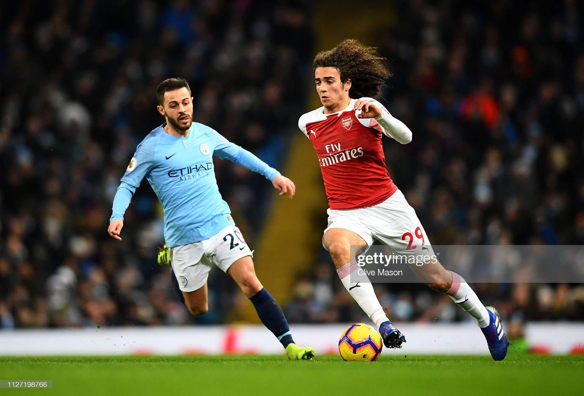 Arsenal v Manchester City preview, prediction and odds