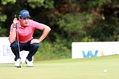 shenzhen china matteo manassero italy plays