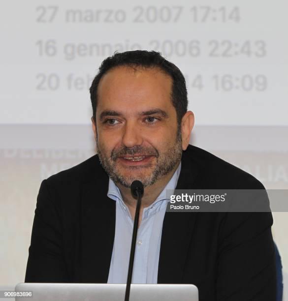 Image result for MATTEO MARANI