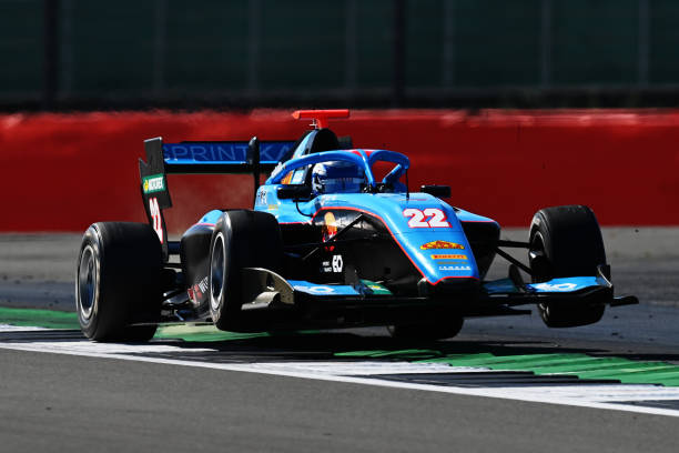GBR: Formula 3 Championship - Round 5:Silverstone - Practice & Qualifying