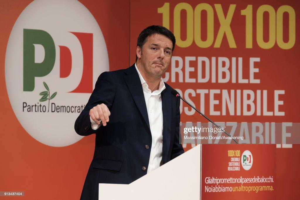 Partito democratico bologna candidating