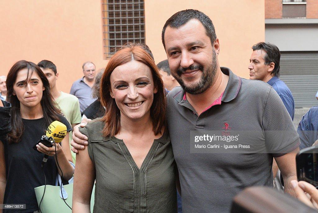 Lega nord bologna candidating