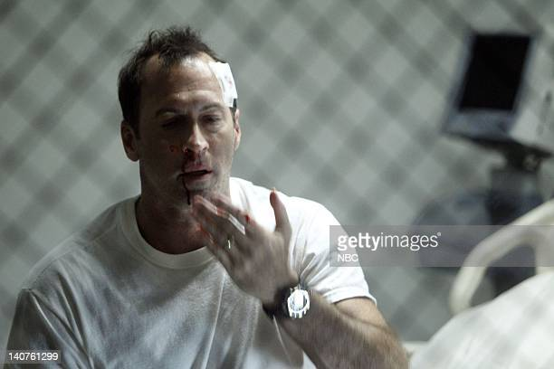 THE EVENT A Matter of Life and Death Episode 104 Pictured Scott Patterson as Michael Buchanan Photo by Jordin Althaus/NBC/NBCU Photo Bank