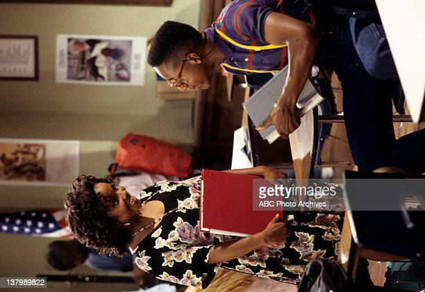 MATTERS A Matter of Principle Airdate October 15 1993 MICHELLE