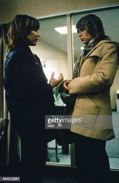 "Matter of Sex"" -- Pictured: Director Lee Grant, Dinah Manoff as Glennis Rasmussen --"