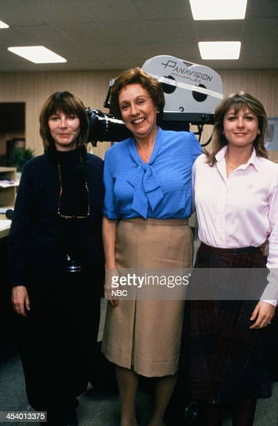 "Matter of Sex"" -- Pictured: Director Lee Grant, Jean Stapleton as Irene Wallin, Dinah Manoff as Glennis Rasmussen --"