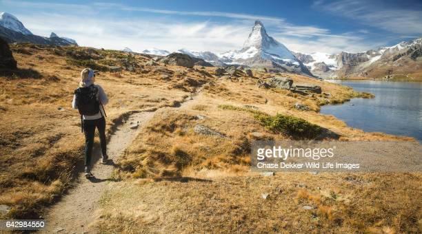 Matterhorn Hiker