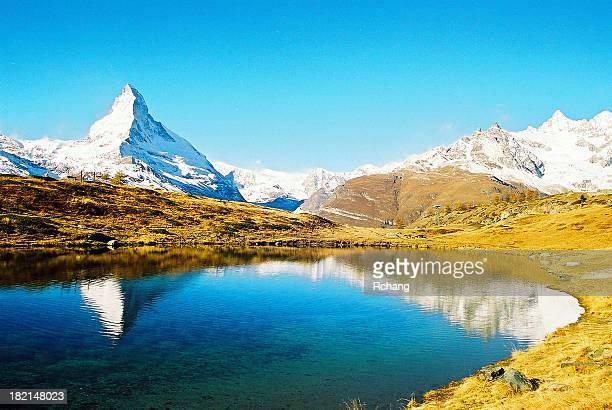 「Matterhorn 」でのレイク 2