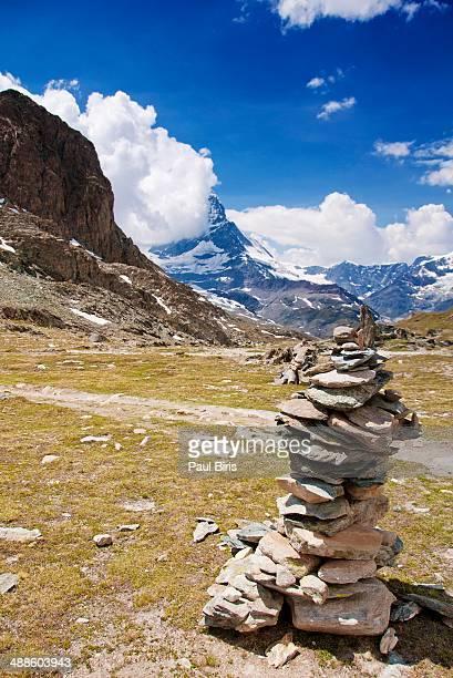 Matterhorn  Magic Mountain
