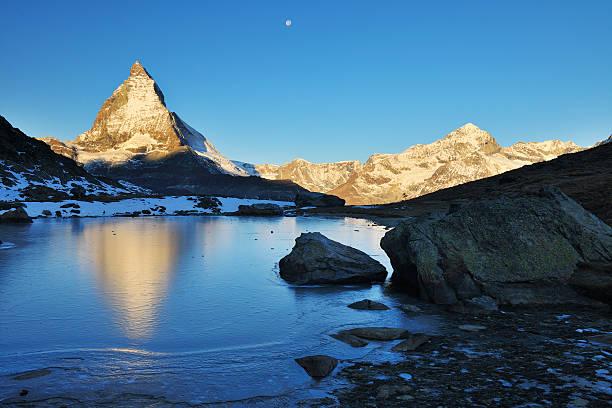 Matterhorn Wall Art