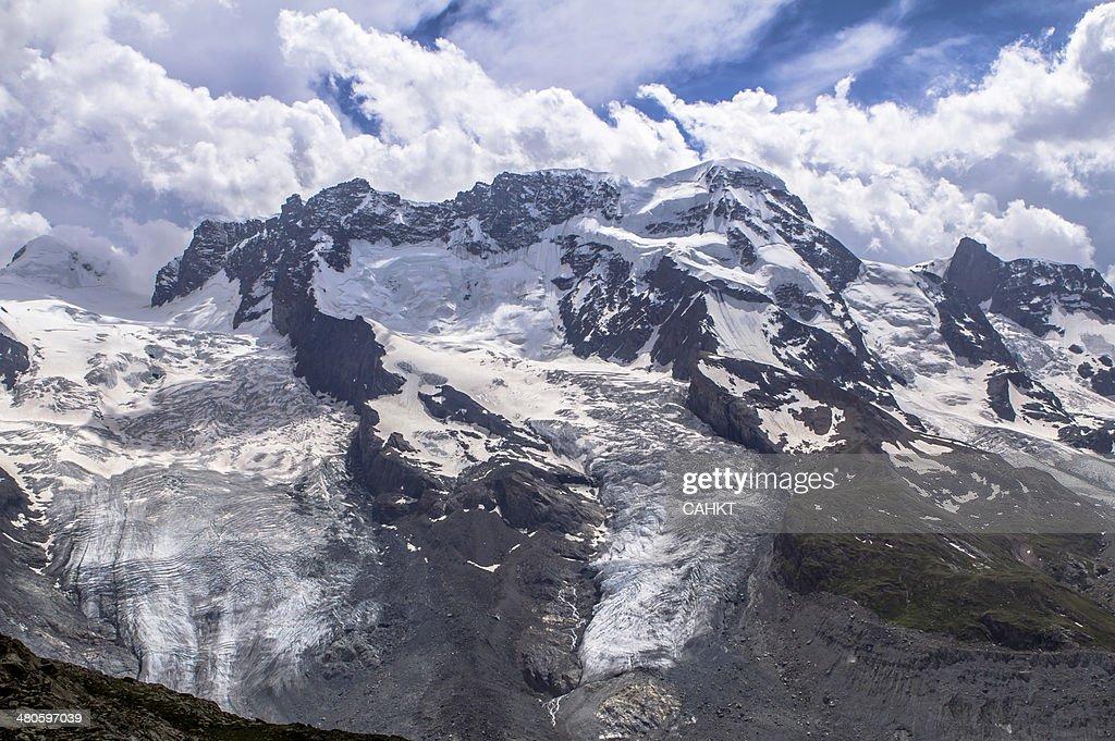 Matterhorn : Stock Photo