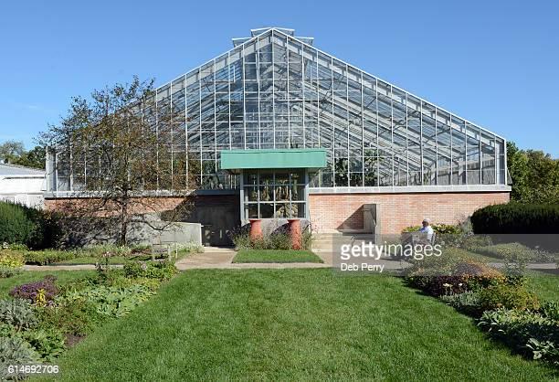 Matthaei Botanical Gardens and Nichols Arboretum at the University of Michigan