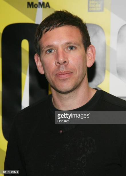 """Matthew Bate attends the premiere of """"Circumstance"""" at the closing night of New Directors/New Films 2011 at The Museum of Modern Art on April 3, 2011..."""
