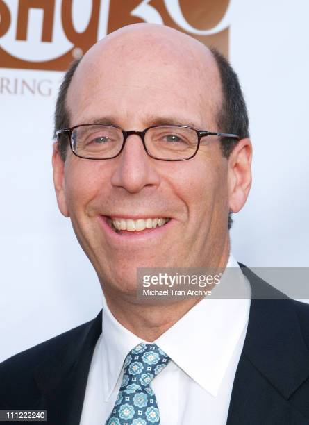 Matthew Blank Chairman and CEO of Showtime during Showtime Celebrates Its 30th Anniversary July 14 2006 at Loguercio Estate in Pasadena California...