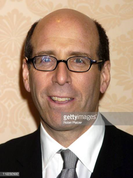 Matthew Blank during Museum of the Moving Image Honors Jeffrey Bewkes and Leslie Moonves at The St Regis Hotel in New York City New York United States