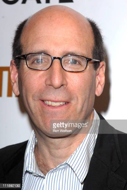 Matthew Blank Showtime CEO Chairman during Showtime Golden Globes Party at Sunset Tower Hotel in West Hollywood CA United States