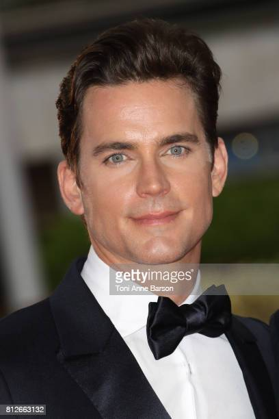 Matthew Bomer attends 'The Last Tycoon' screening on June 18 2017 at the Grimaldi Forum in MonteCarlo Monaco