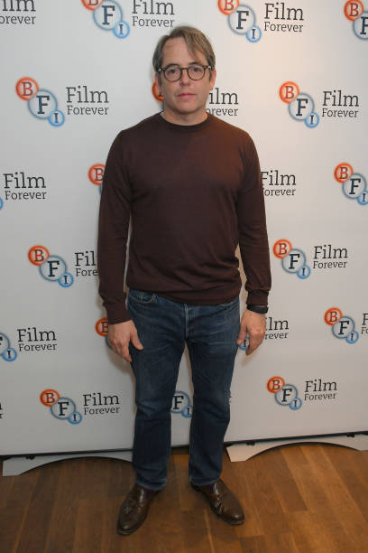 "GBR: Matthew Broderick Introduces A Screening Of ""You Can Count On Me"" At BFI Southbank"