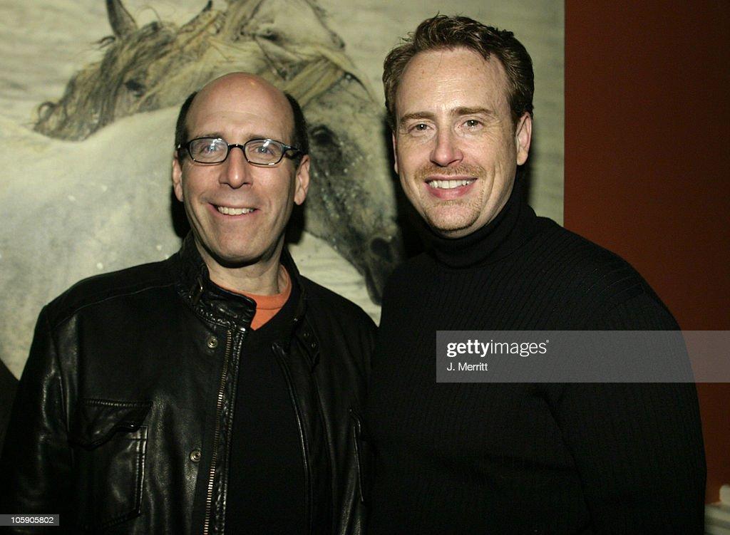 2004 Sundance Film Festival - Showtime Party : News Photo