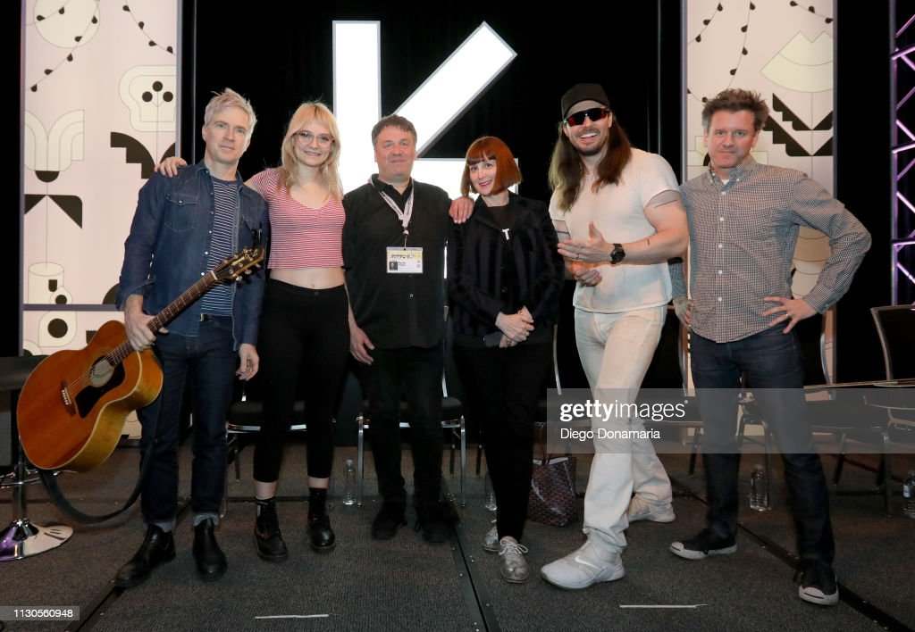 TX: Heavenly Pop Hit  - 2019 SXSW Conference and Festivals
