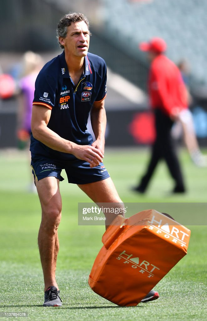 AUS: AFLW Preliminary Final 2: Adelaide v Geelong