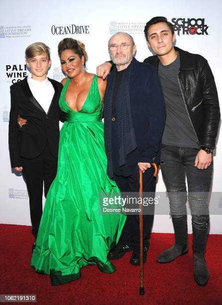 Orianne Collins Photos Pictures And Photos  Getty Images-4342