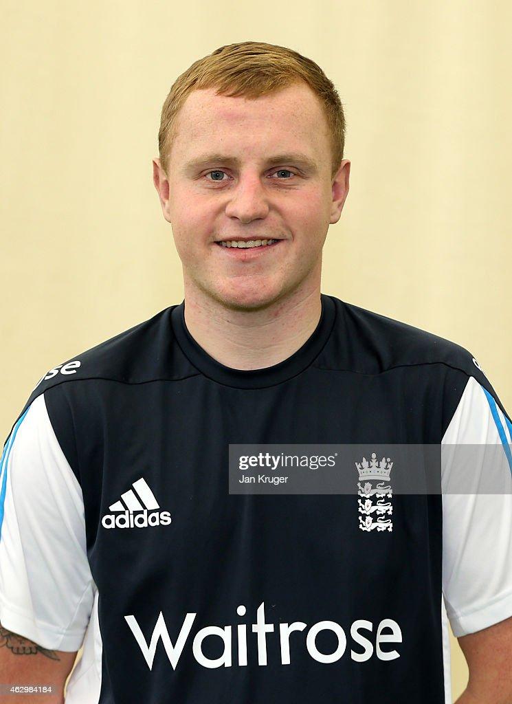 Matthew Cowdrey