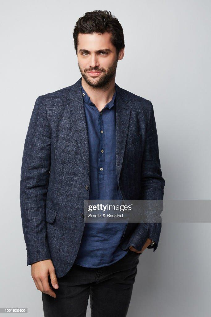 2018 People's Choice Awards - Portraits : News Photo