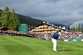 cransmontana switzerland matthew fitzpatrick england plays
