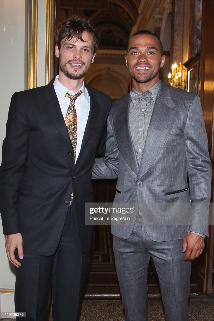 51st Monte Carlo TV Festival- Cocktail Party