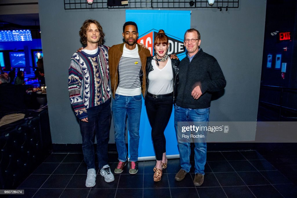 SAG Indie Cast Party - 2018 Tribeca Film Festival