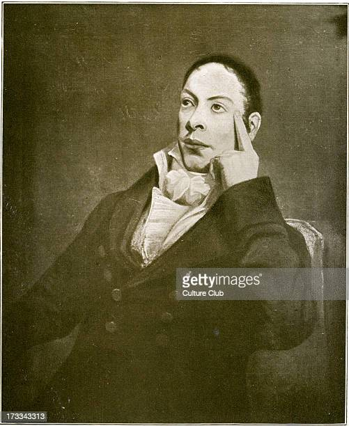 Matthew Gregory Lewis after painting by Henry William Pickersgill 1809 English novelist and dramatist also known as 'Monk' Lewis 9 July 1775 – 14 May...