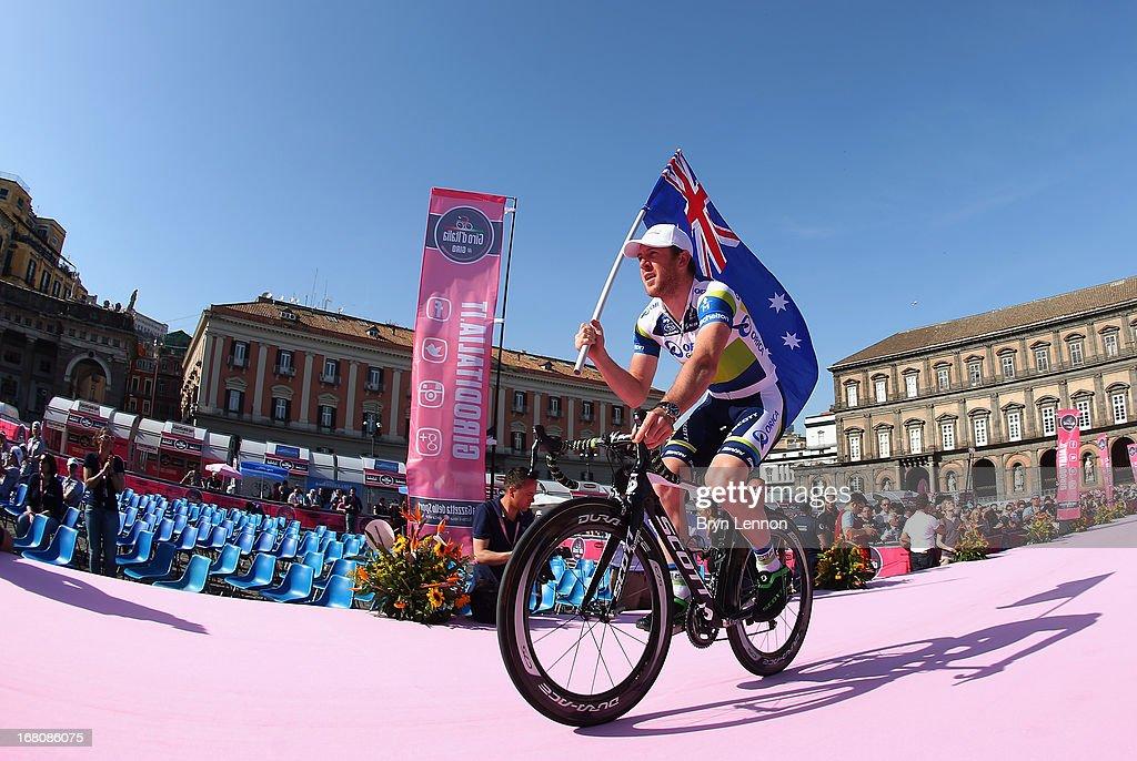 2013 Giro d'Italia - Previews