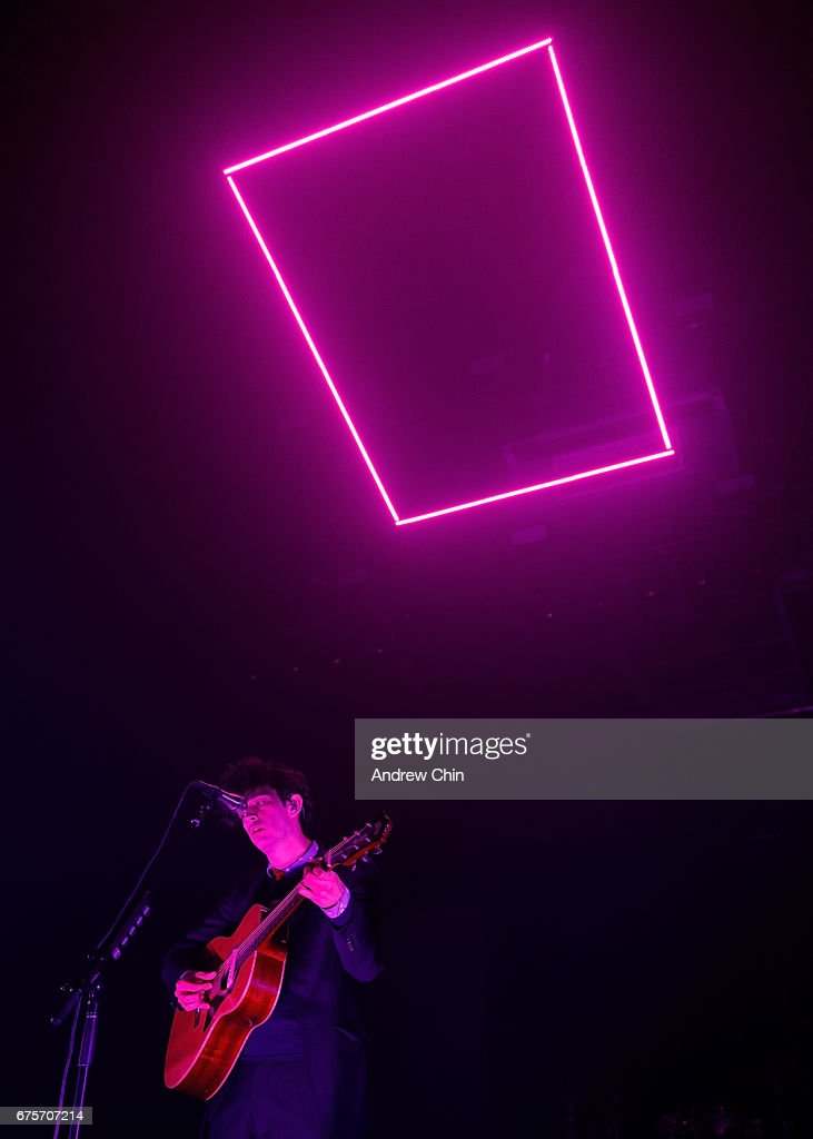 The 1975 Performs At PNE Forum & The 1975 Performs At PNE Forum Photos and Images   Getty Images azcodes.com