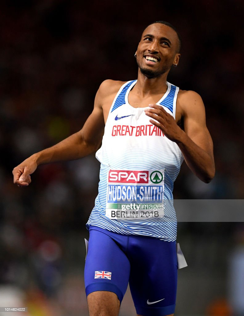 24th European Athletics Championships - Day Four : News Photo