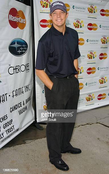 Matthew Lillard at the 6th Annual Golf Classic benefiting the Elizabeth Glaser Pediatric AIDS Foundation