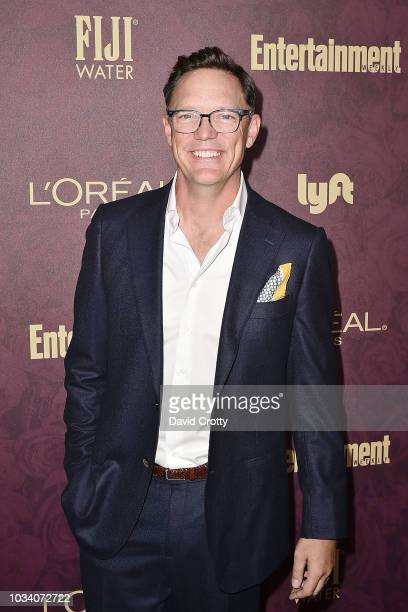 Matthew Lillard attends the Entertainment Weekly PreEmmy Party 2018 at Sunset Tower Hotel on September 15 2018 in West Hollywood California