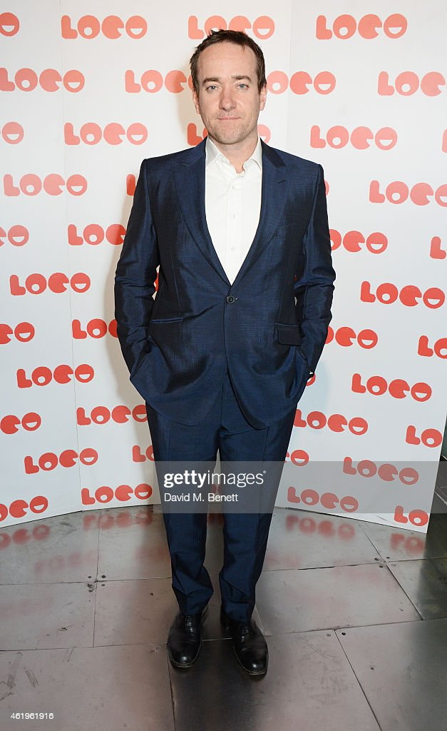 """Lost In Karastan"" - Inside Arrivals: 4th Annual LOCO London Comedy Film Festival : Nachrichtenfoto"